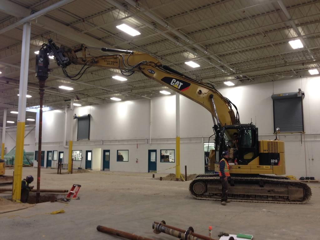 Siemens Energy Blade Plant – Phase 2
